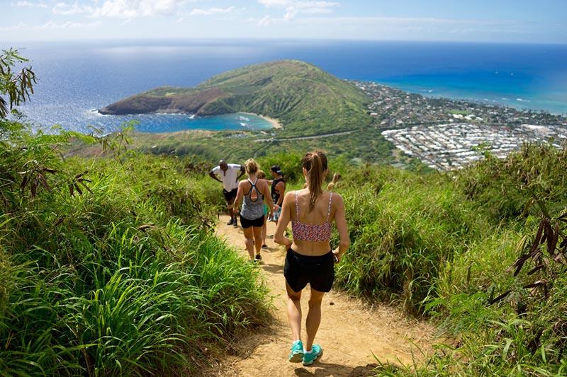 Active Escapes Hawaii