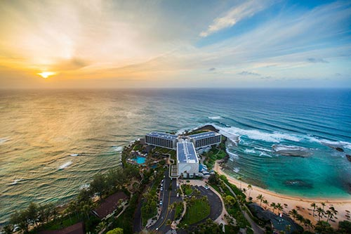 Active Escapes Hawaii Accommodation