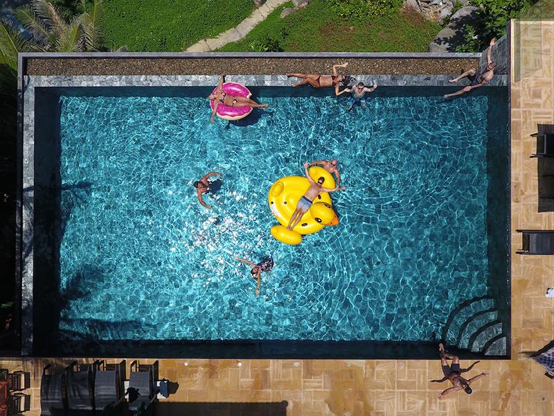 Retreats Phuket