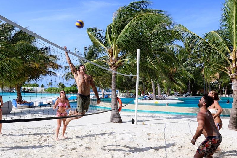 Active Escapes Maldives