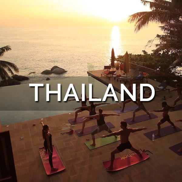 Active Escapes Thailand