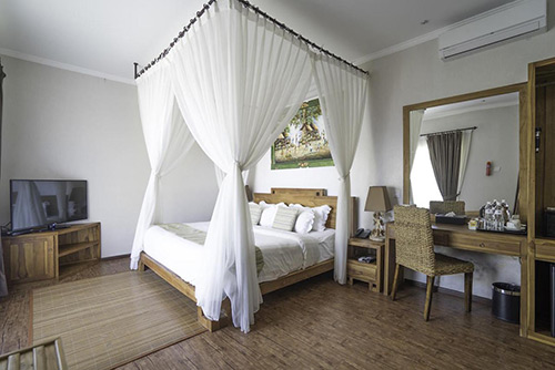 Active Escapes Uluwatu Accommodation