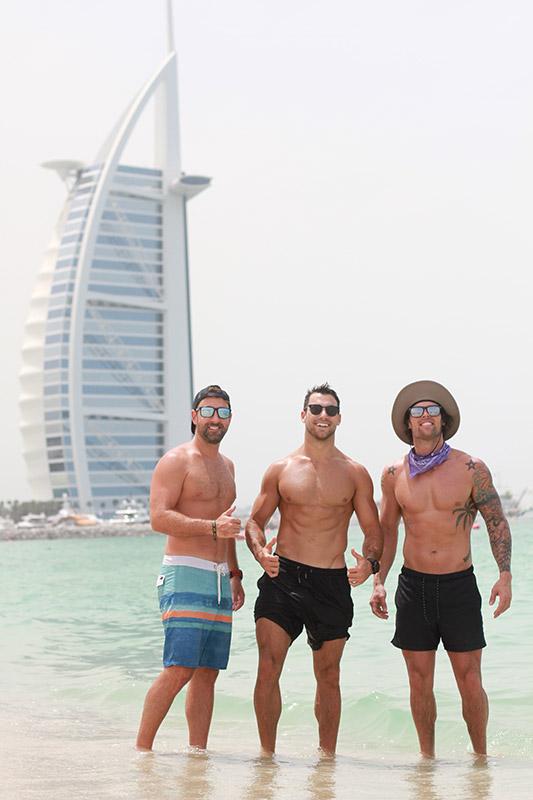 Active Escapes Dubai